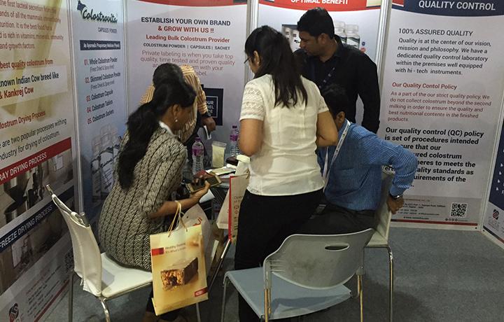 FIHI Exhibition
